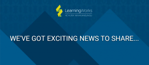 LearningWorks is rated a Category One educational provider